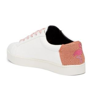 NIB Circus by Sam Edelman Collins Flamingo Sneaker